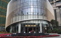 深圳壹城中心